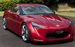 VIDEO: Toyota FT-86 Concept Makes Video Game Debut in GranTurismo 5