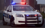 Report: GM Resurrects Chevy Caprice With 355-Horsepower Police Cruiser