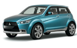 Report: Mitsubishi to Offer Smaller Outlander Sport Crossover in 2010