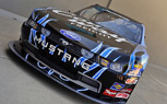 Report: Ford Unveils NASCAR Nationwide Series Mustang Race Car