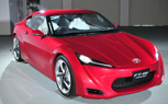 Report: Toyota FT-86 Could be Next Celica or Scion tC