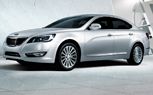 Report: Kia Cadenza Unveiled as Successor to Amanti