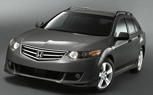 Report: Acura Confirms TSX Sport Wagon to Hit Market in 2010