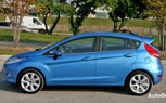 Report: 2011 Ford Fiesta to Debut at L.A. Auto Show in December