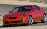 Breaking: Hyundai Genesis Coupe 2.0T R-Spec is Built for Tuners