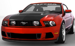 SEMA Preview: Steeda Previews Q-Seires Mustang Ahead of Official Debut
