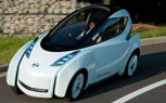 Report: Nissan Land Glider Concept May Launch in North America as an Infiniti
