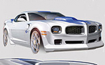 SEMA Preview: Lingenfelter to Give Trans Am New Life… and 655 Horsepower
