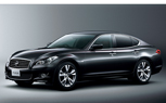 Report: New Nissan Fuga/Infinti M to Debut at Tokyo Auto Show