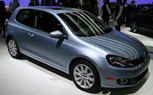 Official: 2010 Volkswagen Golf TDI Rated at 42 MPG Highway