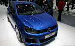 Report: Volkswagen Golf R Confirmed for North America as GTI-R Model