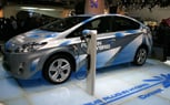 Tokyo Preview: Toyota Prius Plug-In Hybird Concept to Get Japanese Debut in Tokyo