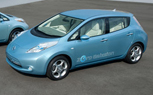 Report: Nissan Leaf Electric Car Kicks-Off Zero Emission Tour November 13th in Los Angeles