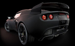 Tokyo Preview: Lotus to Unveil Matte-Black Exige Scura