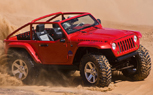 SEMA Preview: Two Serious Off-Road Mopar Jeeps Headed to Vegas