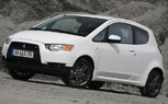 Report: Mitsubishi Bringing New Global Small Car to North America in 2012