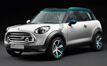 Report: MINI Countryman Crossover Delayed Again
