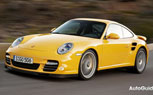 Report: 2010 Porsche Turbo Cuts 10 Seconds off Nürburgring Time