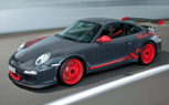 Report: New Porsche GT3 RS Closes In on GT-R's Nürburgring Lap Time