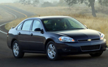 Report: New Chevy Impala Not Due Out Until 2013
