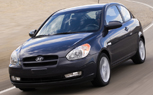 Report: 2010 Hyundai Accent Blue Edition Gets 36 Highway MPG