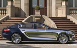 Breaking: Bugatti Galibier 16C Sedan Reportedly Gets the Green Light