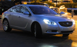 Spied: 2011 Buick Regal Caught in Michigan