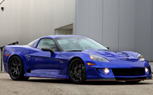 SEMA Preview: Specter Werkes/Sports Twin-Turbo Corvette GTR Gets Carbon Fiber HRE Wheels