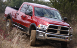 Report: 2010 Dodge Ram Heavy Duty Priced from $28,165