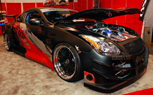 Report: SEMA Best of Show Winners to Appear in Gran Turismo