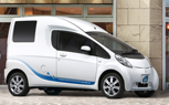 Tokyo Preview: Mitsubishi i-MiEV Cargo Gets More Space, Even Sillier Design