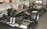 Report: Lotus Unveils F1 Wind Tunnel Test Car, Announces Plans for 2010 Season