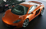 Report: McLaren Confirms MP4-12C to be Sold in North America