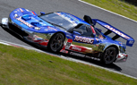 Report: Acura NSX Gets Forced Retirement from Japan's Super GT Series