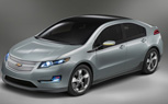 Report: Chevy Contest Asks You to Name the Volt's Paint Color and Win a Test Drive