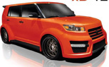 Leaked: Full Details of Scion's SEMA Show Cars Slip Out