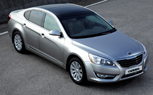 Report: Kia Cadenza Debuts in Korea as Successor to Amanti