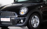 Spied: MINI Cooper S Diesel Spotted Testing in Germany
