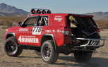 Report: Toyota to Race 2010 4Runner in Baja 1000
