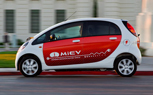Report: Mitsubishi Considering Gas-Powered iMiEV for U.S. Market