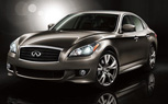 LA Preview: Infiniti M37, M56 to Debut Ahead of LA Auto Show