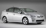 Report: Prius Could Supplant Camry as Toyota's Top Seller Says Company Exec