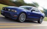 LA Preview: More Powerful Engines Expected When 2011 Ford Mustang Models Debut in Los Angeles