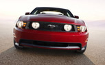Leaked: 2011 Ford Mustang Details Slip Out