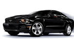 LA Preview: Ford Gives 2011 Mustang New 3.7-Liter Engine With 305-HP