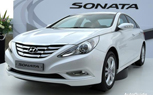 Report: Hyundai to Equip 2011 Sonata With Automaker's First Direct-Injection Engine