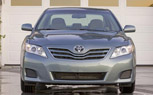 Report: Toyota Absent from Insurance Institute's 'Top Safety Pick' List