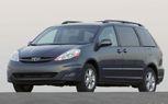 LA Preview: 2011 Toyota Sienna Set to Debut