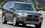 Report: 2010 Mitsubishi Outlander GT Revealed