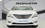 Report: Hyundai Officially Debuts 200-hp Direct-Injection Four-Cylinder for 2011 Sonata
